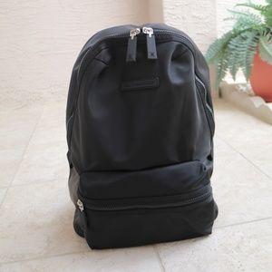 NWT Tommy Hilfiger Black Backpack